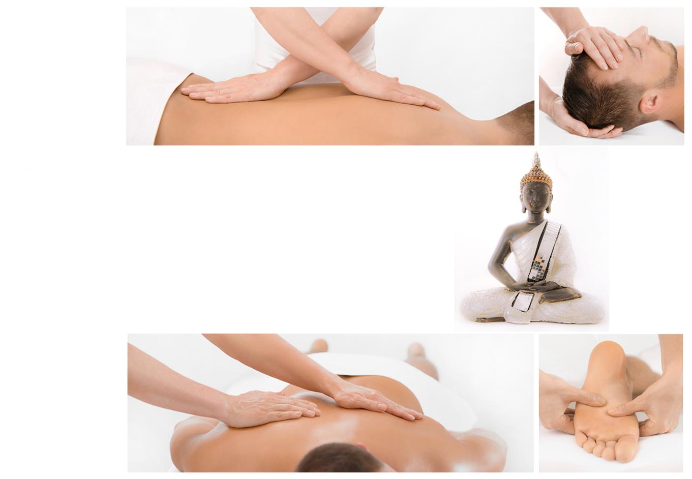 Tibetanische Massage