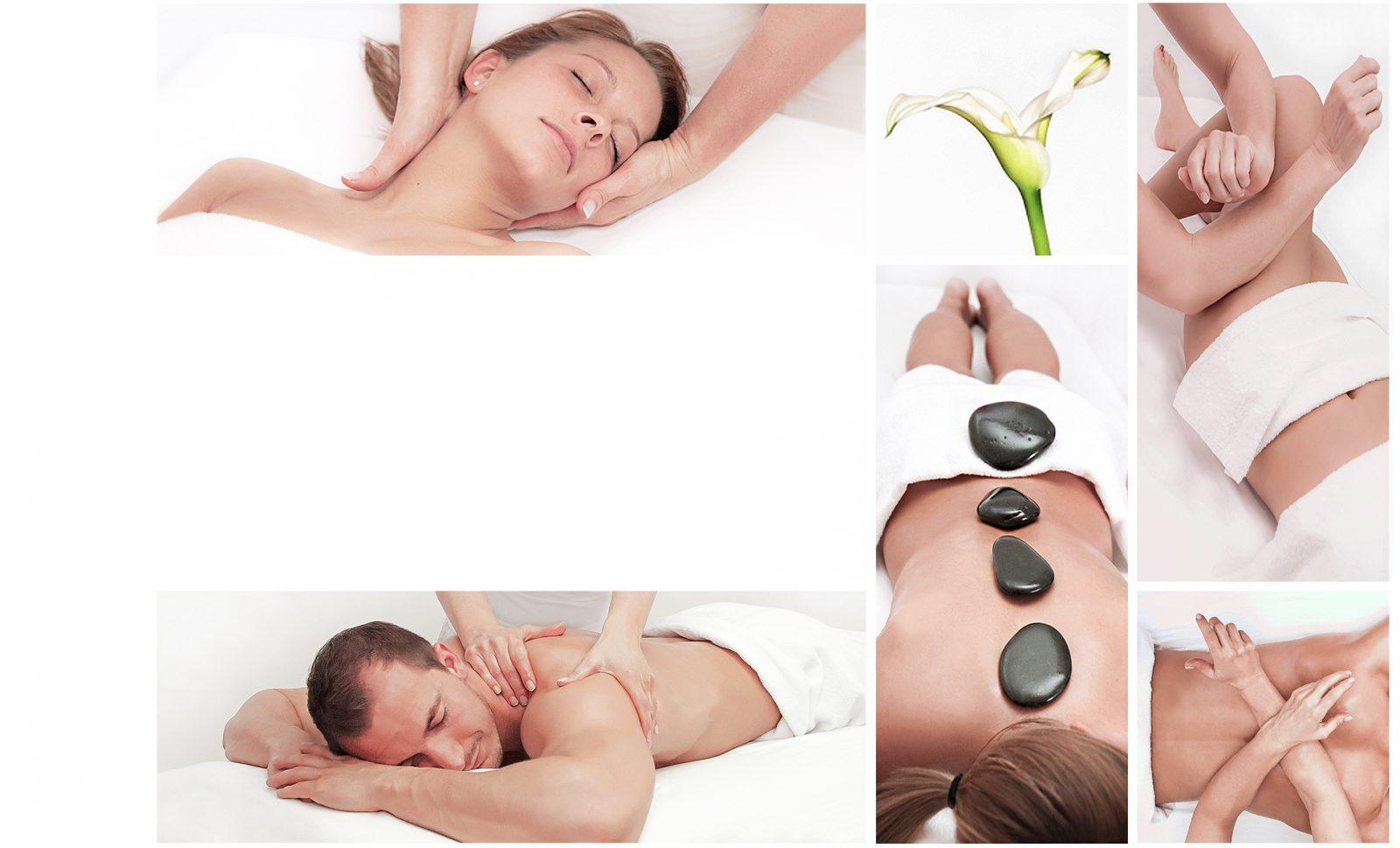 Massage Fachinstitut Linz Sandra Marterer