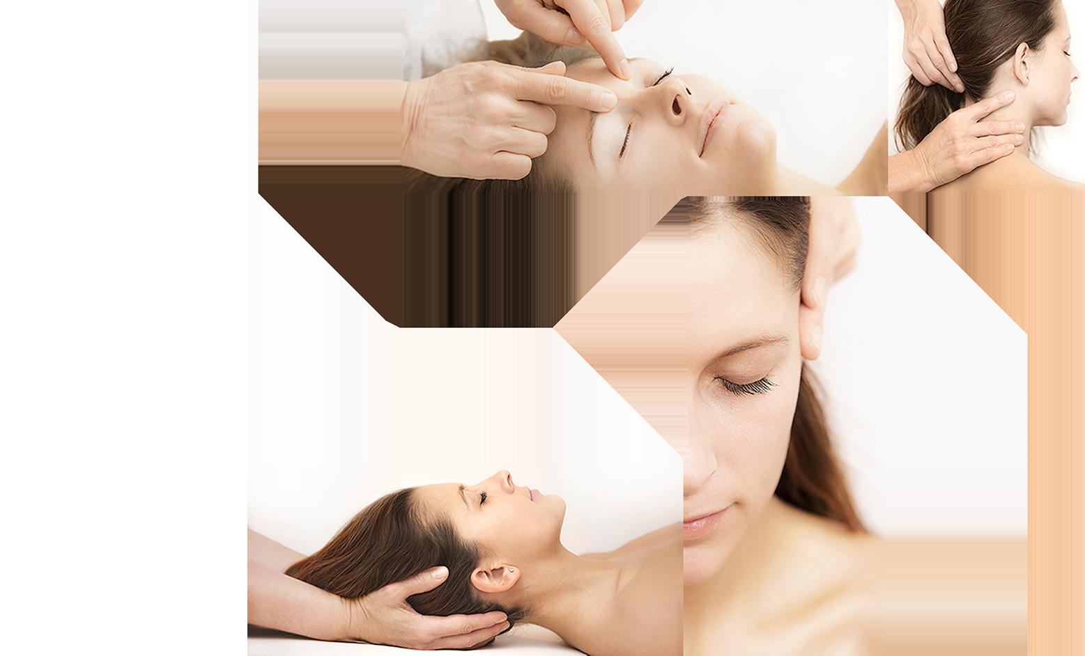 Indische Kopf Massage Linz