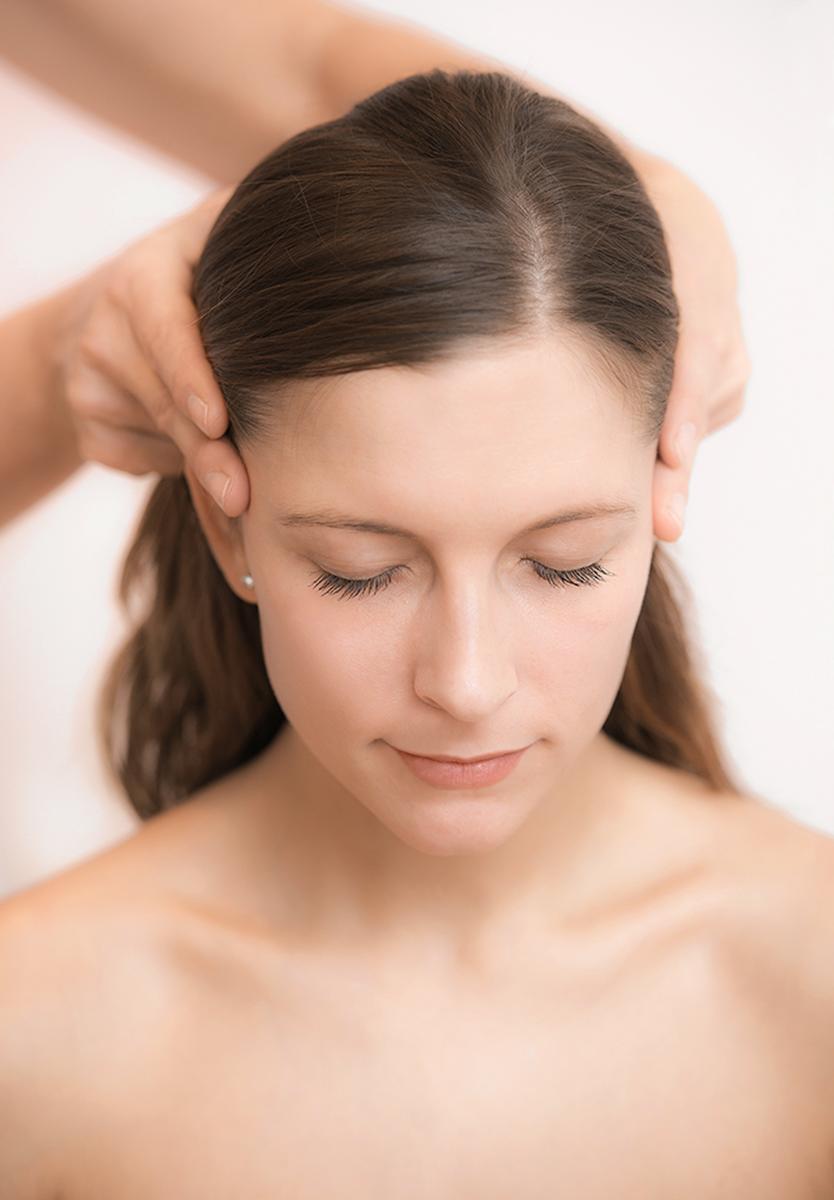 Sandra Marterer - Wellness Massagen