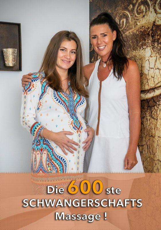 Schwangerschafts Massage bei Wellness Massagen Sandra Marterer